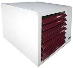 Reznor 75 Mbh High Efficiency Unit Heaterreznor V3 Series
