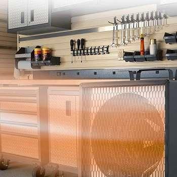 Best 5 Space Heaters For Garage Gym, Best Space Heater Garage Gym